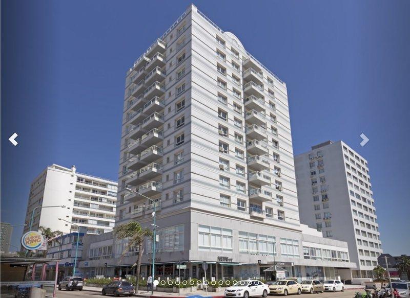 Lux Tower Punta del Este, alquiler vacacional en Punta del Este
