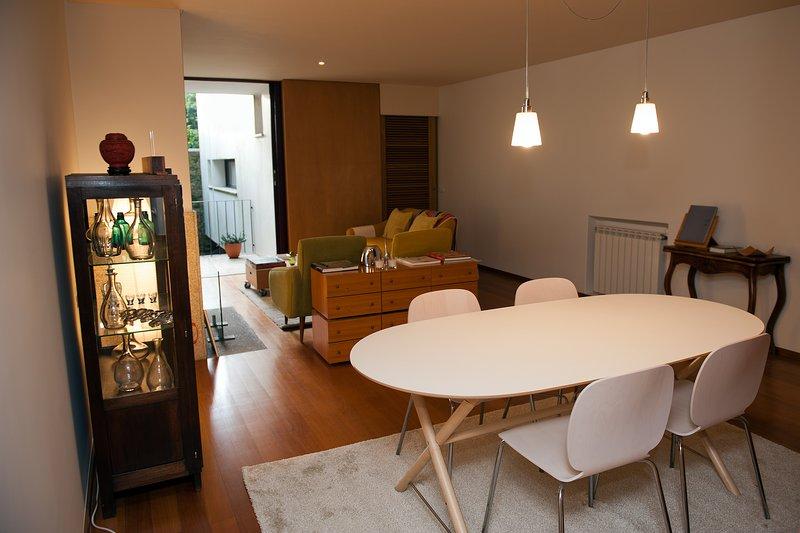 Civitá Design & Accommodation, holiday rental in Jesufrei