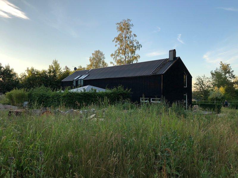In the archipelago of Stockholm - Resaro Vaxholm, aluguéis de temporada em Varmdo