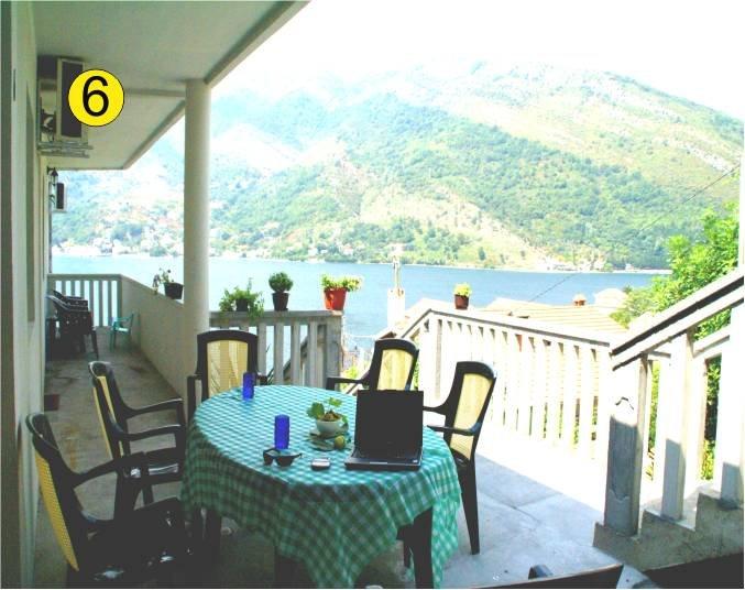 Antonia Apartment No.6 – semesterbostad i Tivat