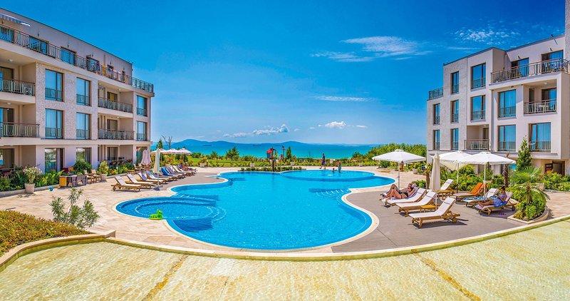 Diamond Beach Apartment - Holiday Relax, holiday rental in Sarafovo