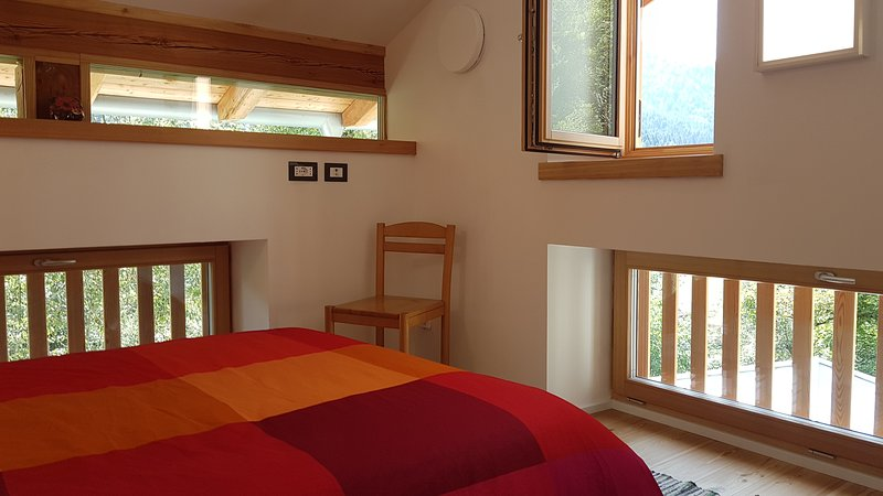SUITE  DELLA PRINCIPESSA, vacation rental in Tiarno di Sopra