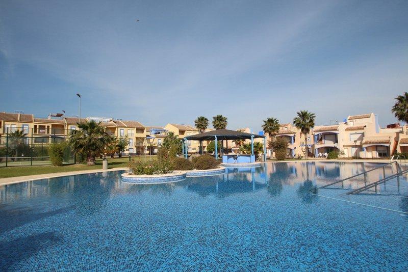 Holiday Apartment in El Verger (near Denia) – semesterbostad i El Verger