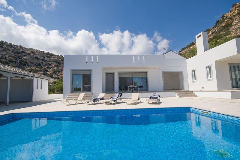 Villa Melissa, casa vacanza a Ferma