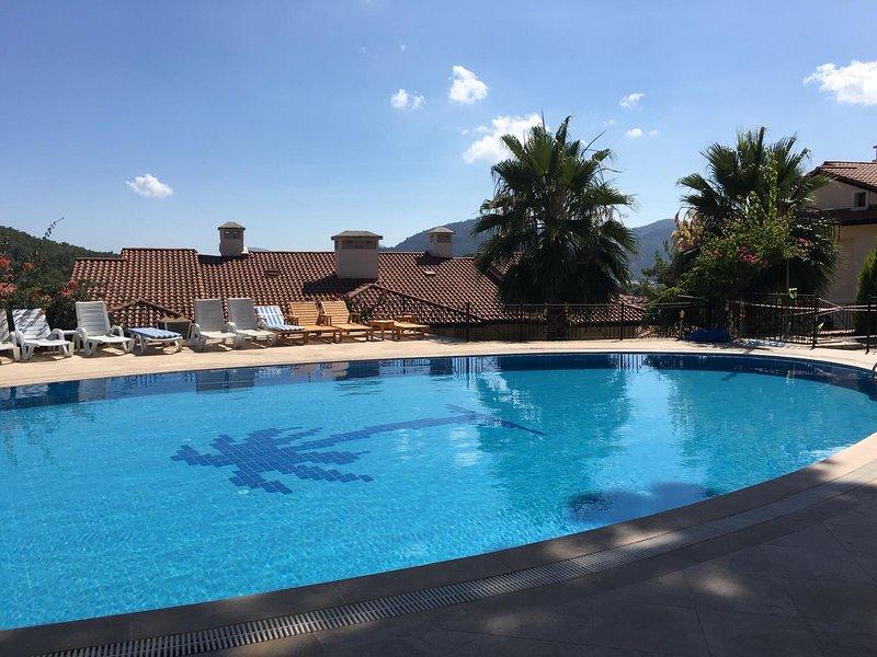 Villa Blue, vacation rental in Gocek