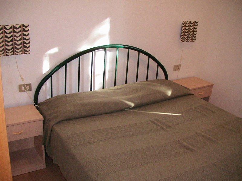 Residence Alba Vieste Gargano Bilo, vacation rental in Vieste