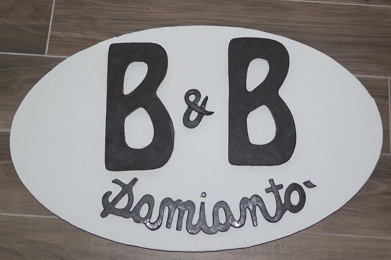 B&B Damiantò, vacation rental in Battipaglia