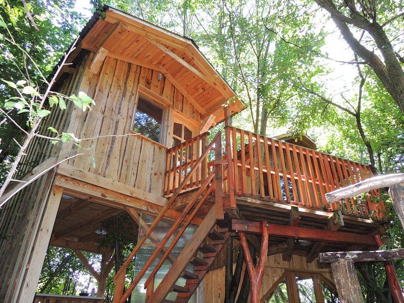 La Cabana, casa vacanza a Transdanubio Occidentale