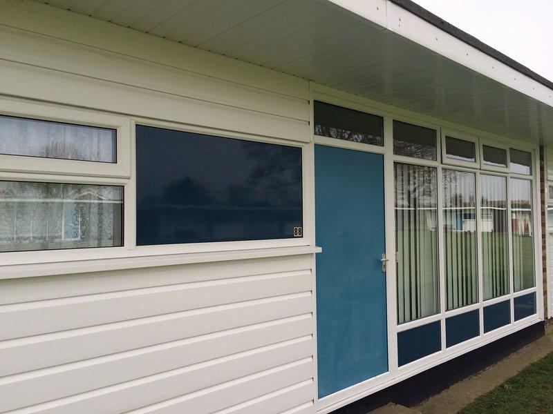 88 Broadside Chalet Park ,, location de vacances à Wayford