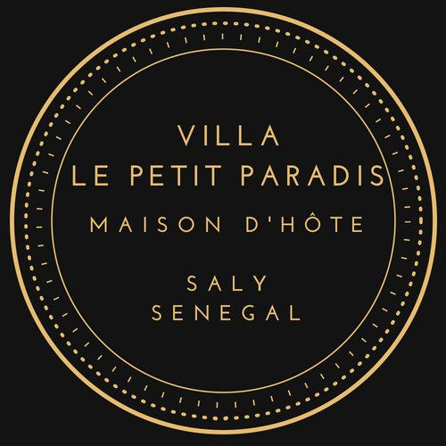 Maison d'Hote Villa Le Petit Paradis Saly Locations Boungalows + Service Resto, vacation rental in Thies Region