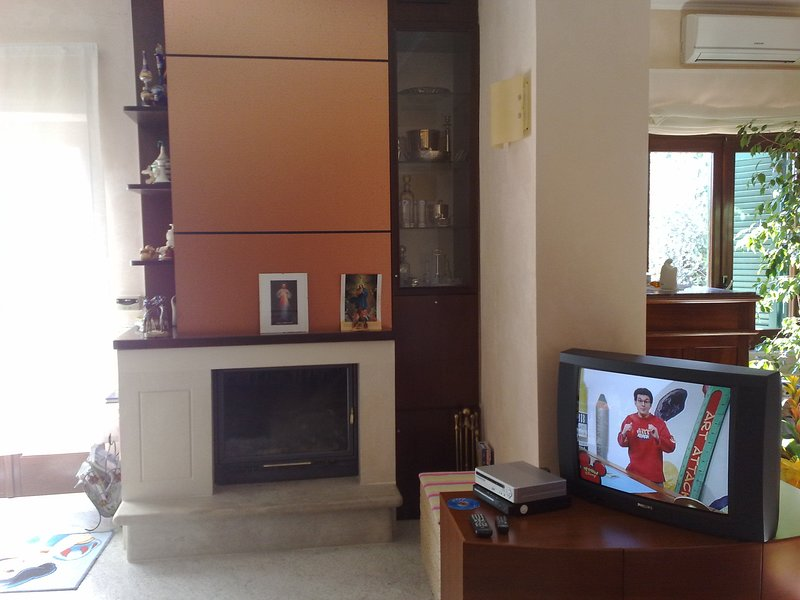 Suite Chiara, location de vacances à Pugnochiuso