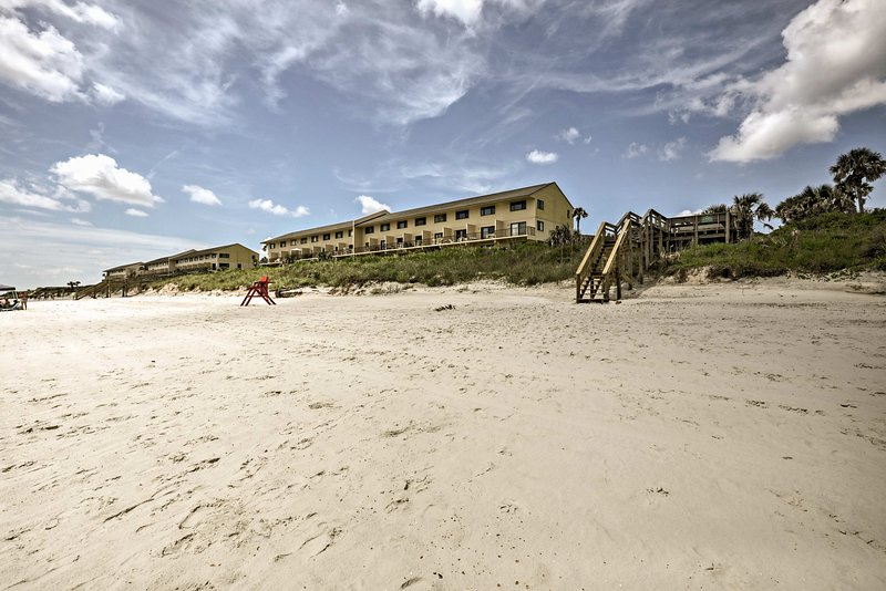 Book your St. Augustine holiday now!