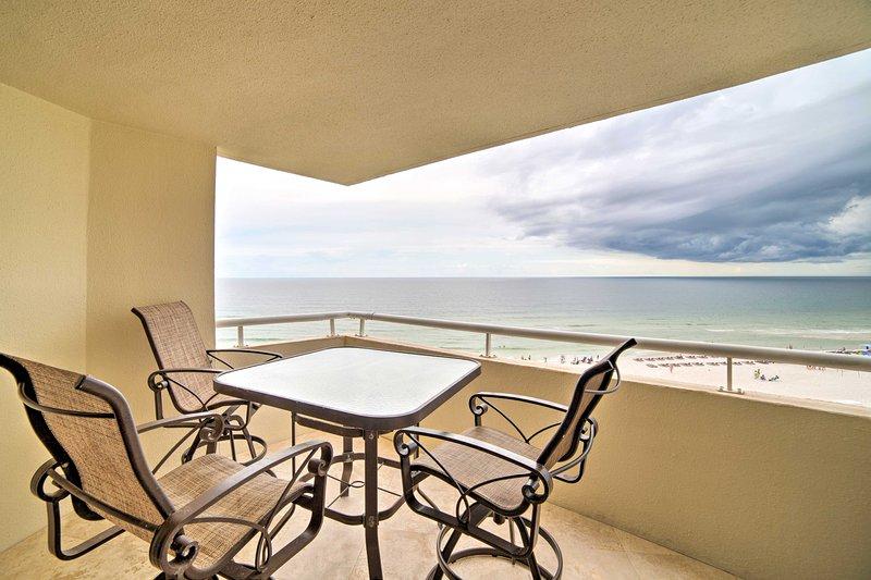 Bienvenido a su casa frente al mar alquiler de Pensacola!