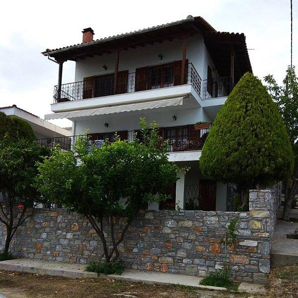 Casa di Bella 7016, holiday rental in Nea Anchialos