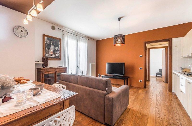 Novalesi Apartment, holiday rental in Martellago