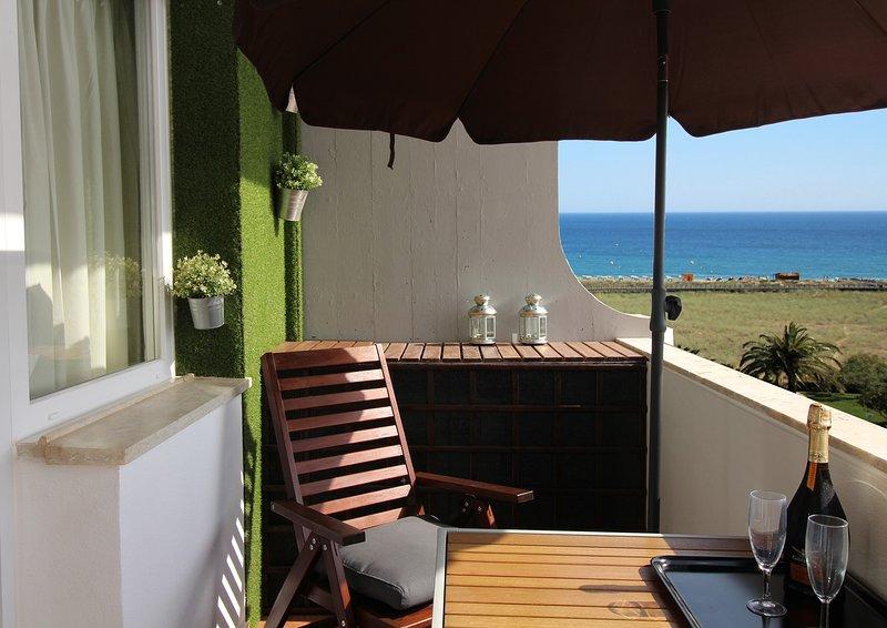 Torralta Alvor Beach 601, location de vacances à Alvor