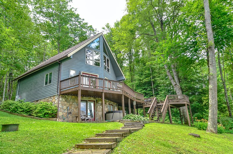 Summer Song, vacation rental in Reedsville