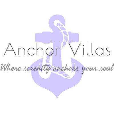 Anchor Villas | Villa Maria, holiday rental in Agia Marina