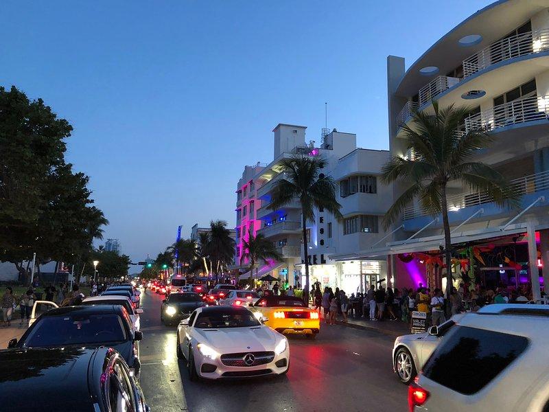 Verken het beroemde nachtleven van Miami!