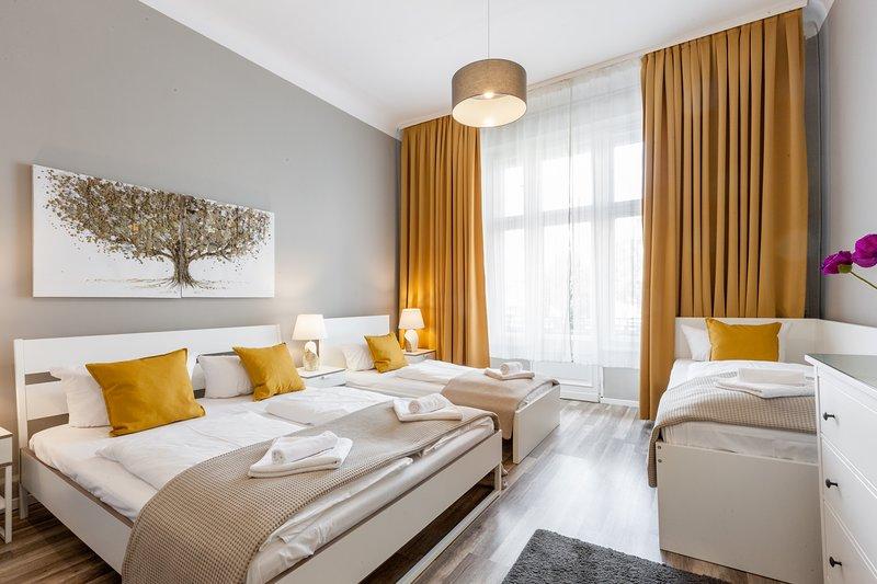 MyGold Apartment, location de vacances à Teltow