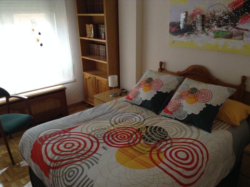 ZAMORA HOME ( Ideal para grupos ), aluguéis de temporada em Province of Zamora