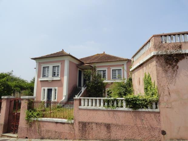 Casa Tia Delfina, casa vacanza a Sangalhos