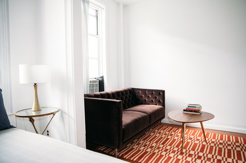 Cute 2br 1ba In The Center Of West Village