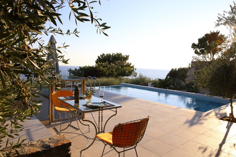 Euphoria south crete villas - Almyra, vacation rental in Koutsouras