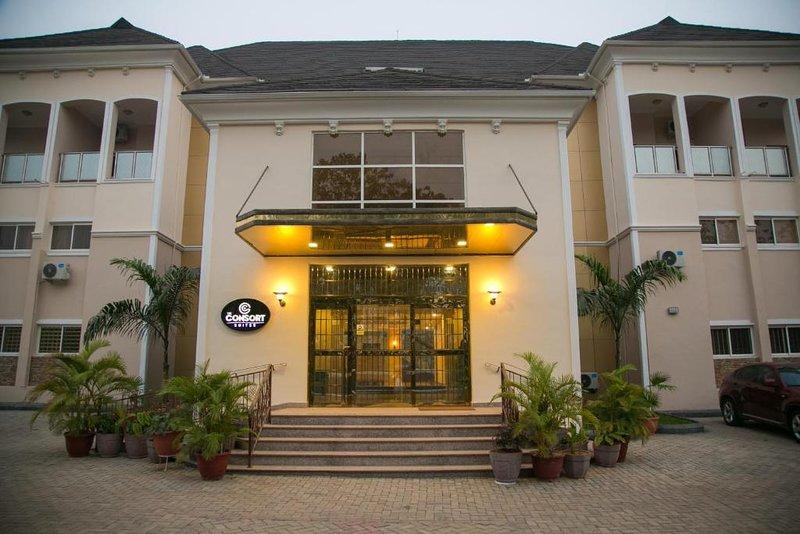 THE CONSORT SUITES (Deluxe Single Room 4), alquiler de vacaciones en Abuja
