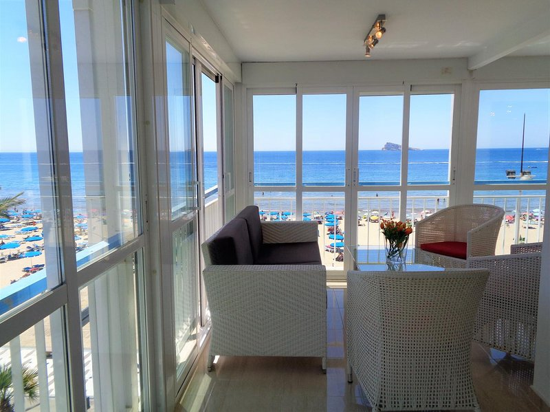 Luxury Beachfront Updated 2019 Holiday Home In Benidorm Tripadvisor