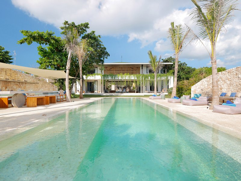 Villa Seascape 5br Nusa Lembongan Has