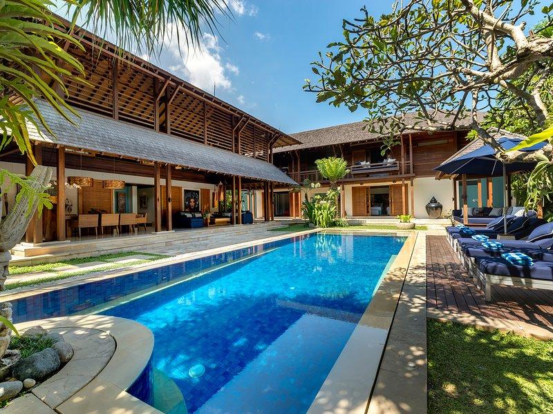 Villa Windu Sari - De villa