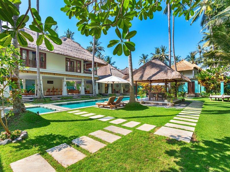 Villa Gils, location de vacances à Candidasa