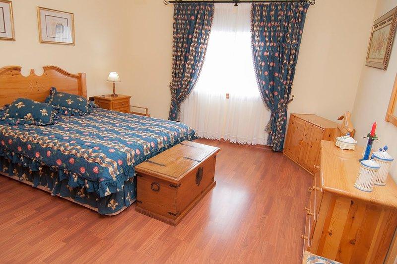 CASA MERCEDES III, vacation rental in San Miguel de Tajao