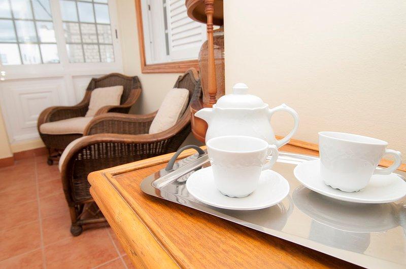 CASA MERCEDES IV, vacation rental in San Miguel de Tajao