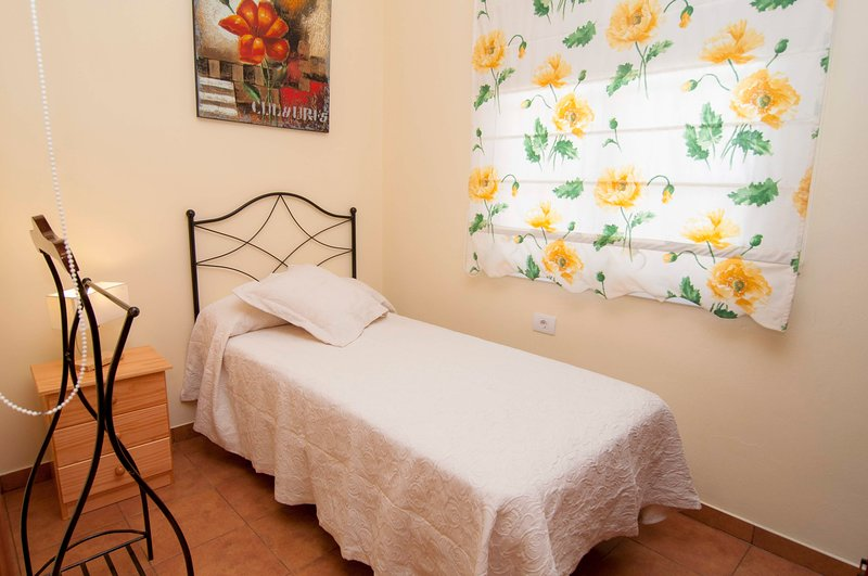 CASA MERCEDES I, vacation rental in San Miguel de Tajao