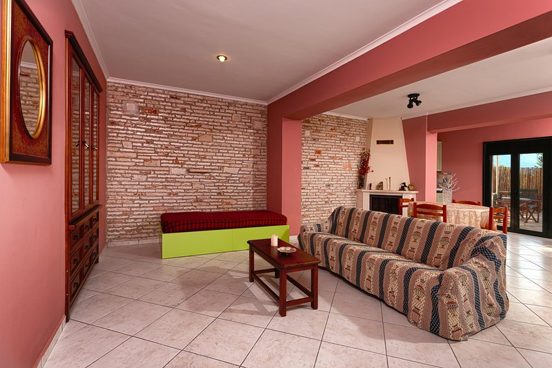 One Bedroom Villa, holiday rental in Alykanas