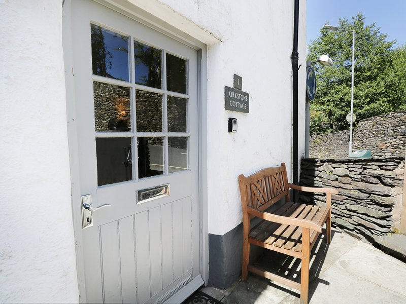 KIRKSTONE COTTAGE, character, romantic, in Ambleside, Ref. 968995, vacation rental in Rydal