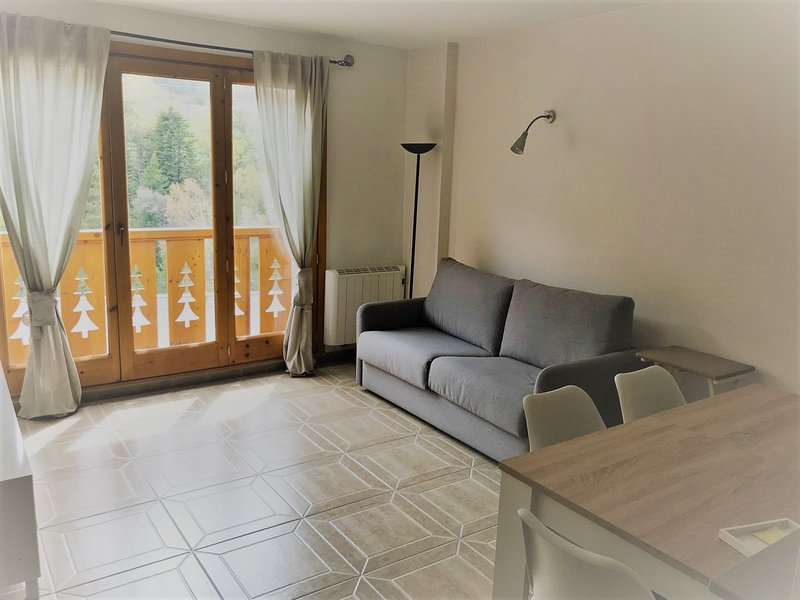 Apartment - 500 m from the slopes, location de vacances à El Tarter