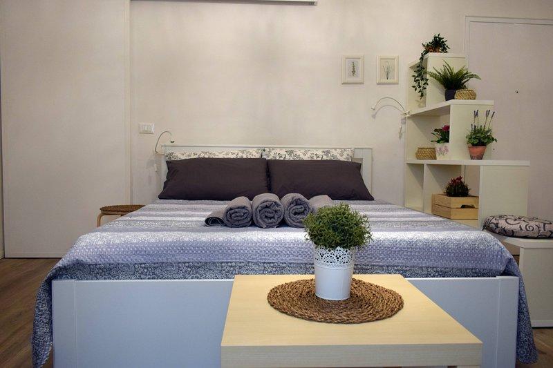 Appartamento Paola, holiday rental in Monopoli