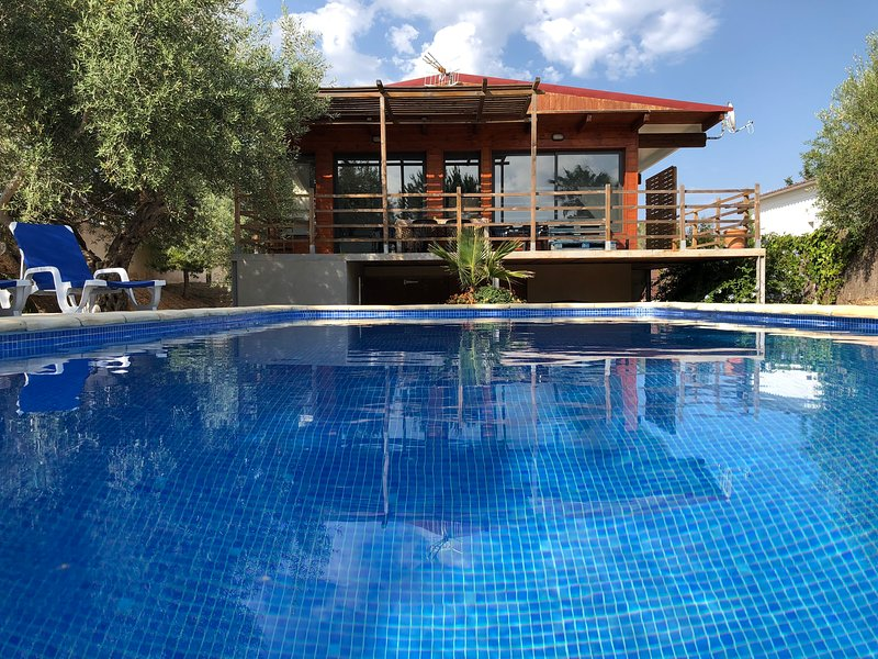 P-0015  CASA CHRISTOPHE, holiday rental in L'Ampolla