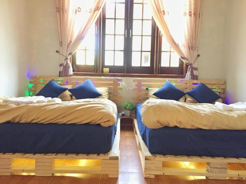 Deluxe Double Room, holiday rental in Kon Tum Province