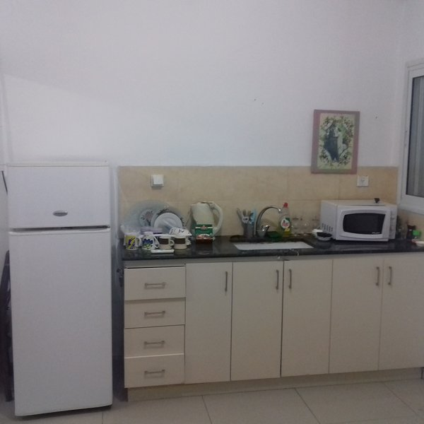 Accommodation in Kiryat Yam, aluguéis de temporada em Segev