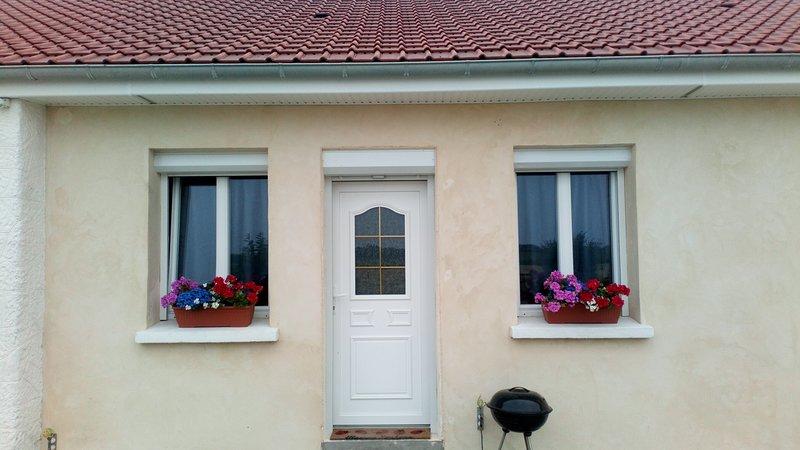 repos et tranquillite, aluguéis de temporada em Cayeux-sur-Mer