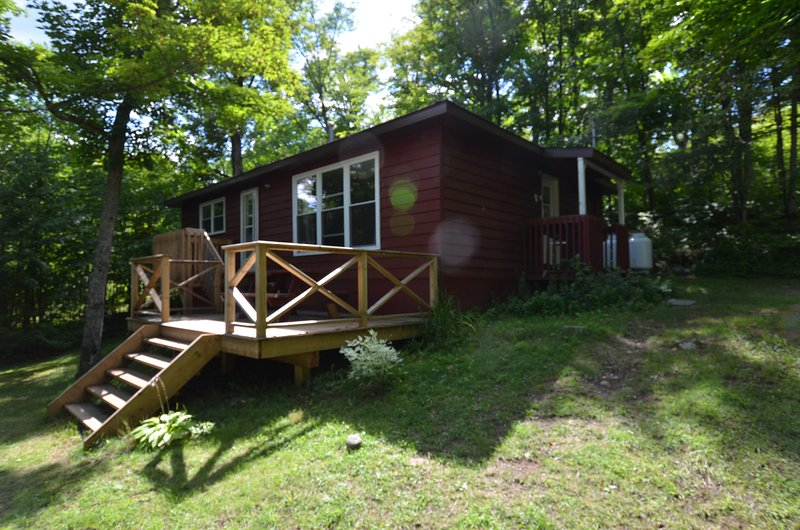 Updated 2019 Maple Ridge One Of Four Cottages Owned By