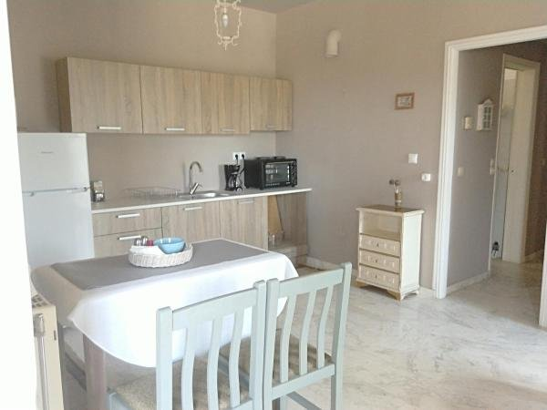 Artemis Apartment A, vacation rental in Artemida