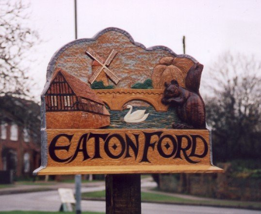 Eaton Ford Green Apartment, holiday rental in Renhold