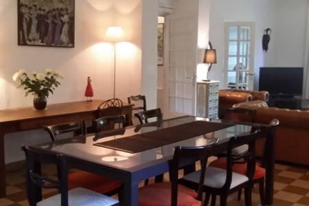 Maison en Baie de Somme 15 personnes Bois de Cise, holiday rental in Saint-Quentin-la-Motte-Croix-au-Bailly