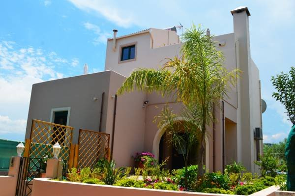 Villa Anastasia, holiday rental in Maleme