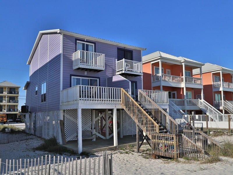 Oz Duplex/Toto from the Beach